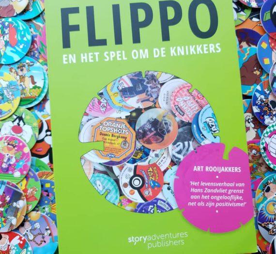 Recensie: Flippo en het spel om de knikkers – Leendert Jan van Doorn