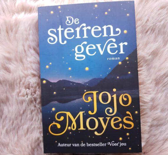 Recensie: De sterrengever – Jojo Moyes