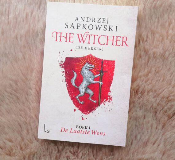 Recensie : The Witcher – Andrzej Sapkowski