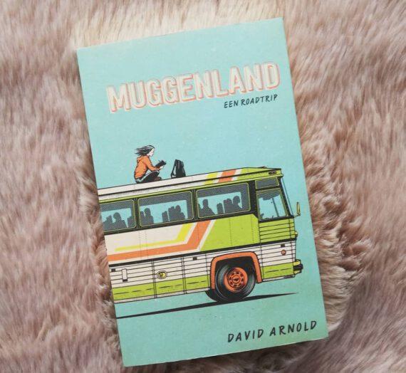 Recensie: Muggenland – David Arnold