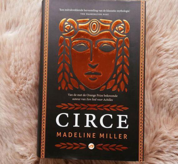 Recensie: Circe – Madeline Miller