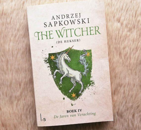 Recensie: The Witcher – Andrzej Sapkowski