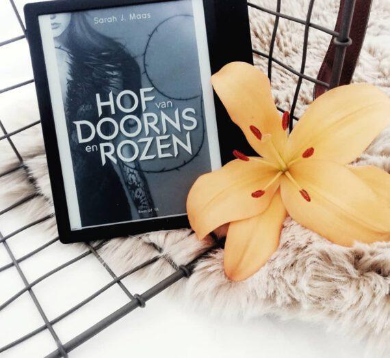 Recensie: Hof van Doorns en Rozen – Sarah J Maas