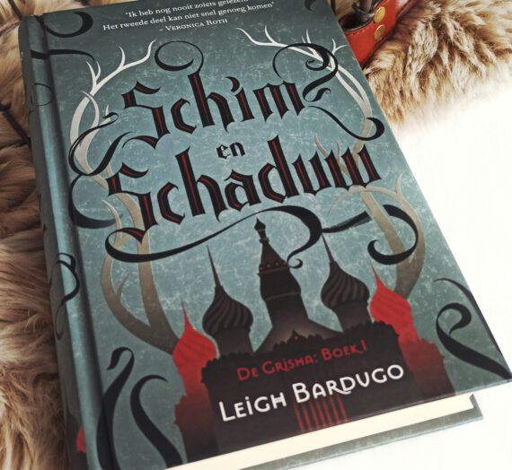 Recensie: Schim & Schaduw – Leigh Bardugo